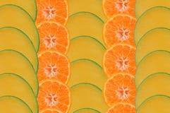 состав fruity Стоковое Фото