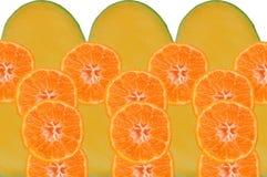 состав fruity Стоковые Изображения RF