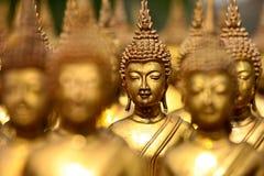 состояние Будды Стоковое Изображение