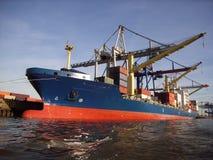 сосуд контейнера Стоковая Фотография RF