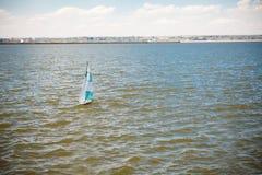 сосуд sailing Стоковое фото RF