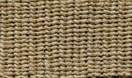 соткать структуры needlework Стоковая Фотография RF
