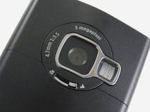 сотовый телефон камеры Стоковое фото RF
