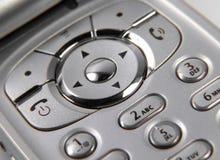 сотовый телефон Стоковое Фото