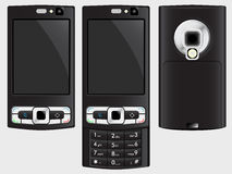 сотовый телефон Стоковая Фотография RF