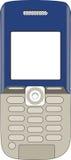 сотовый телефон иллюстрация штока
