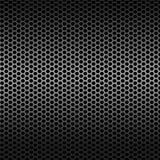 сот решетки предпосылки Стоковое Изображение RF