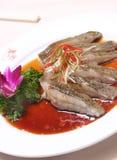 соус рыб Стоковые Фото