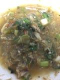 Соус рыб Стоковая Фотография