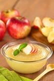Соус Apple Стоковые Фото