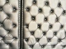 софа кожаной живущей комнаты мебели установленная текстура leatherette с стилем фильтра влияния винтажным Стоковые Изображения