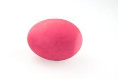 Сохраненное изолированное яичко Стоковые Изображения RF