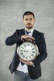 Сохраньте ваше время стоковые фото