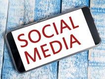 Социальные средства массовой информации, цитаты Co слов средств массовой информации мотивационного интернета социальные стоковые фотографии rf