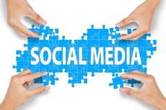 Социальная принципиальная схема средств