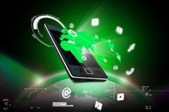 Социальная сеть в цифровой таблетке