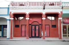Социальный клуб Buena Vista Стоковые Изображения