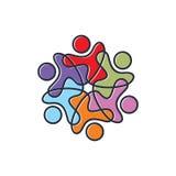 Социальный VOL. 7 иллюстрация вектора