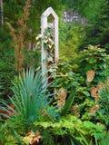 Сочная листва весеннего времени стоковые фотографии rf