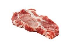 сочное мясо сырцовое Стоковое Изображение RF