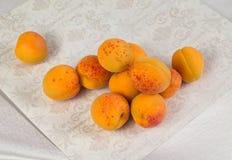 Сочный большой апельсин Стоковые Фото