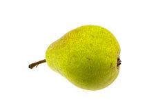 сочный желтый цвет груши Стоковая Фотография RF