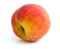 сочный персик зрелый Стоковые Изображения