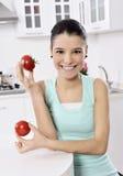 сочный томат стоковые изображения