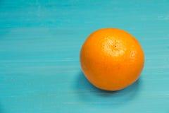 сочный tangerine Стоковая Фотография RF