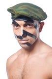 Солдат Стоковая Фотография RF