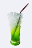 Сода кивиа Стоковое Фото