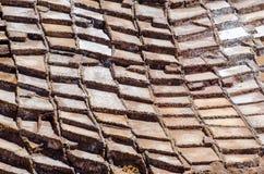 Солевой рудник Стоковое Изображение RF