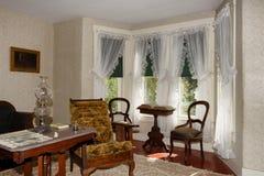 Солнечная гостиная 2 Стоковая Фотография RF