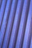 Солнечное топление воды Стоковое фото RF