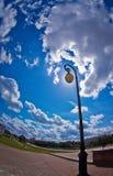 Солнечное latern стоковые фотографии rf