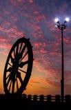 Солнечность утра Стоковая Фотография