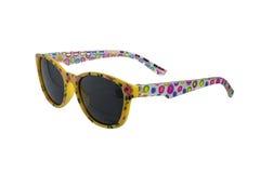 солнечные очки детей s Стоковые Фотографии RF