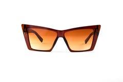 Солнечные очки на лето Стоковое Изображение
