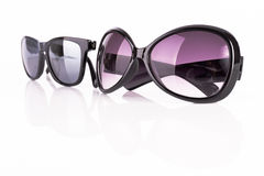 солнечные очки 2 Стоковая Фотография RF