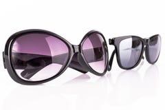 солнечные очки 2 Стоковые Изображения RF
