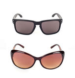 солнечные очки 2 Стоковая Фотография