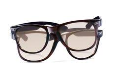 Солнечные очки II Стоковые Фото