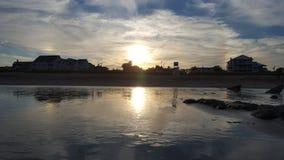 Солнечные радуги Стоковые Изображения RF