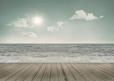 Солнечный день Стоковое Изображение