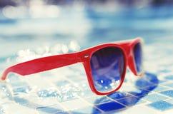 Солнцезащитные очки Стоковое Изображение