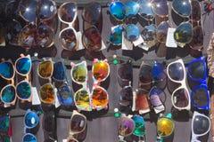 Солнцезащитные очки Стоковая Фотография