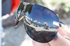 Солнцезащитные очки стоковые фото