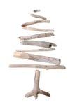 Дерево ручки изолированное на белизне Стоковое Изображение RF