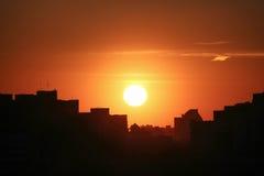 солнце Стоковые Фото