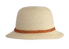 Соломенная шляпа Стоковое фото RF